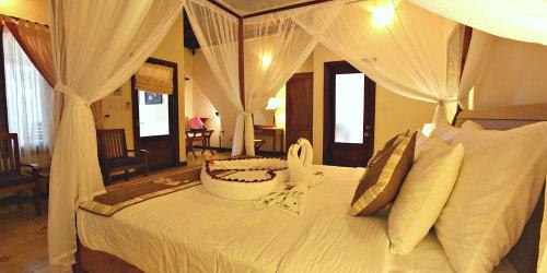 Забронировать Ho Tram Beach Resort & Spa