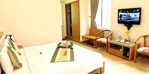 Забронировать Huong Phong - Ho Coc Resort