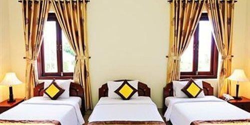 Забронировать Ky Hoa Hotel Vung Tau