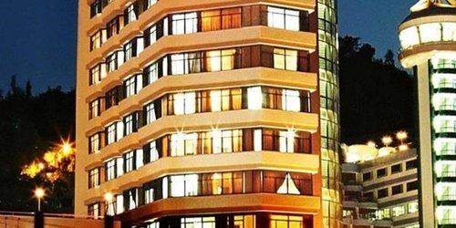 Забронировать Vung Tau P&T Hotel