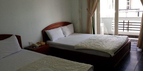 Забронировать Phuoc Thinh Hotel