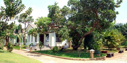 Забронировать Sao Mai Phu My Resort