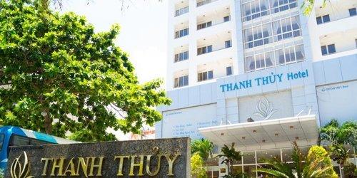 Забронировать Thanh Thuy Hotel