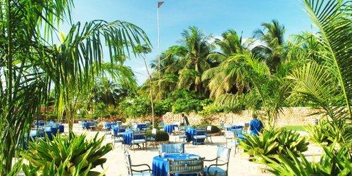 Забронировать Best Western Coral Beach Hotel