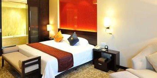 Забронировать Ningbo Zhaobaoshan Hotel