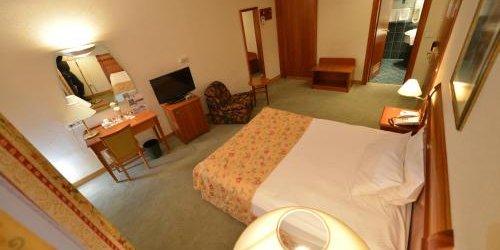 Забронировать BEST WESTERN HOTEL TURIST