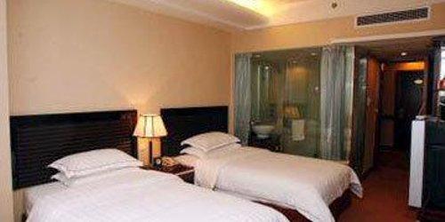 Забронировать Sichuan Hotel