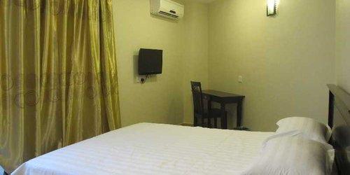 Забронировать SE Hotel Sdn Bhd