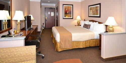Забронировать Best Western Plus Suites Hotel - LAX