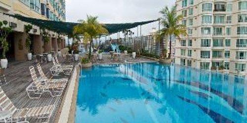 Забронировать The Gurney Resort Hotel & Residences