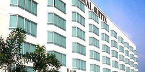 Забронировать The Krystal Suites, Penang