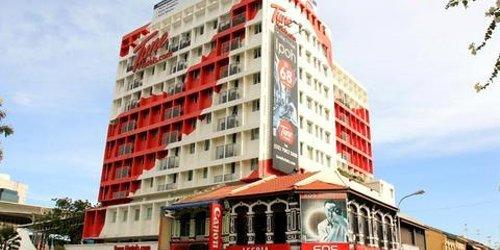 Забронировать Tune Hotel - Downtown Penang