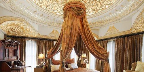 Забронировать Rambagh Palace