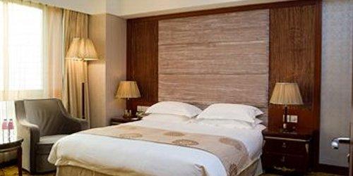 Забронировать Wenzhou Guomao Grand Hotel