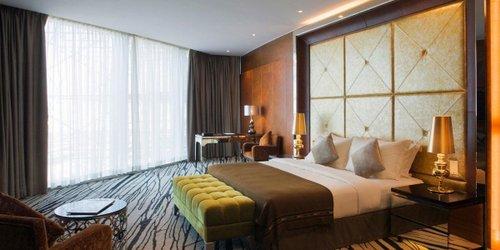 Забронировать The Meydan Hotel
