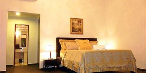Забронировать Sari Pacifica Resort & Spa, Sibu Island, Johor