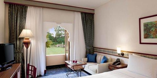 Забронировать Trident Jaipur