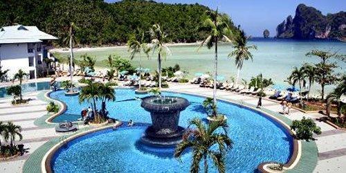 Забронировать Phi Phi Island Cabana Hotel