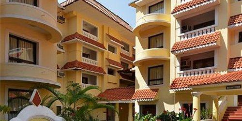 Забронировать Phoenix Park Inn Goa