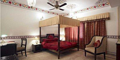Забронировать Umaid Bhawan - Heritage Style Hotel