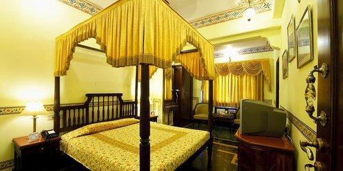 Забронировать Umaid Mahal - Heritage Style Hotel