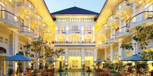 Забронировать The Phoenix Hotel Yogyakarta - MGallery Collection