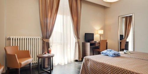 Забронировать Hotel Ariston Molino Terme