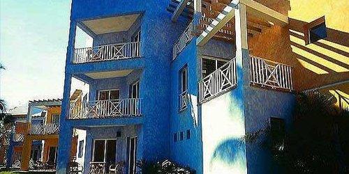 Забронировать GUATAPANAL BAHIA DE COSON HOTE