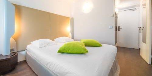 Забронировать Campanile Hotel Luxembourg Aéroport