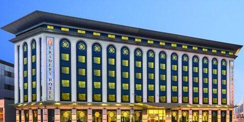 Забронировать Traders Hotel, Dubai By Shangri-La
