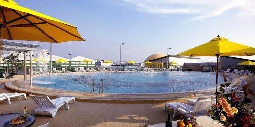Забронировать Shenzhen Hengfeng Haiyue International Hotel