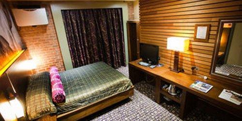 Забронировать The Rutland Hotel