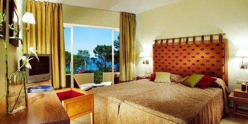 Забронировать Puravida Resort Blau Porto Petro