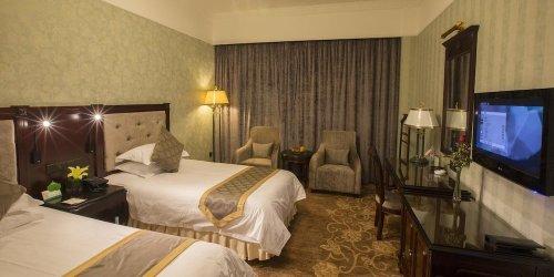 Забронировать Wenzhou Olympic Holiday Hotel