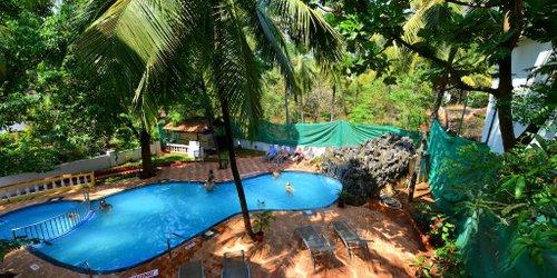 Забронировать Hotel Silver Sands Sunshine - Angaara