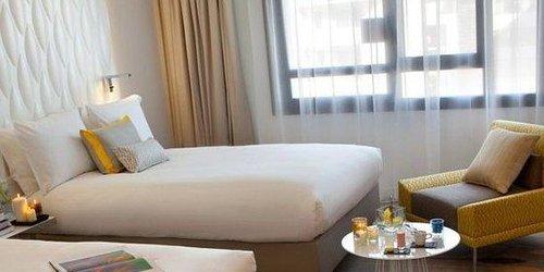 Забронировать Renaissance Aix-en-Provence Hotel