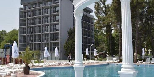 Забронировать Platinum Hotel & Casino