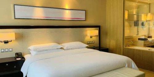 Забронировать Sheraton Qinhuangdao Beidaihe Hotel