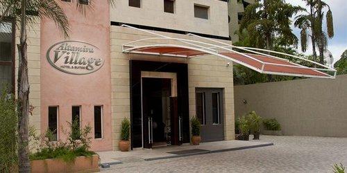 Забронировать Altamira Village Hotel & Suites