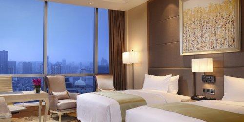 Забронировать DoubleTree by Hilton Guangzhou