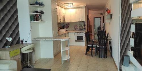 Забронировать Dom-El Real Apartments in Sea View Complex