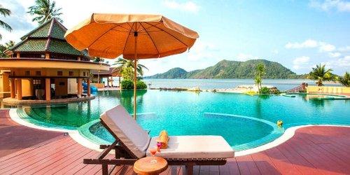 Забронировать Aiyapura Resort & Spa, Koh Chang