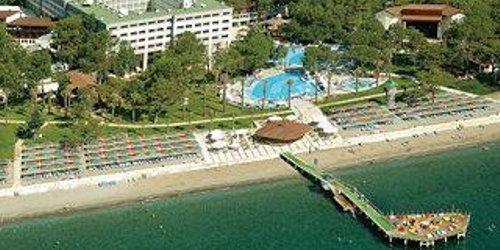 Забронировать Mirada Del Mar Hotel