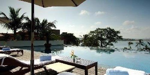 Забронировать Hyatt Regency Dar Es Salaam Hotel