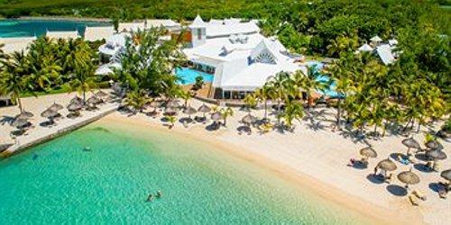 Забронировать Preskil Beach Resort Mauritius