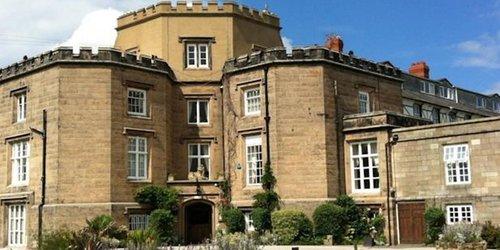 Забронировать Leasowe Castle Hotel