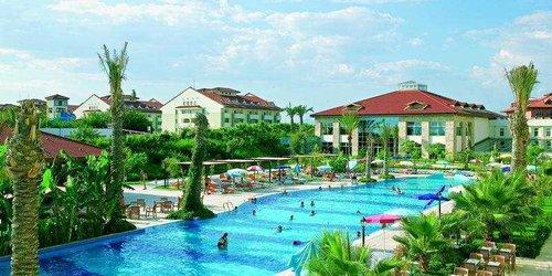 Забронировать Sural Resort Hotel