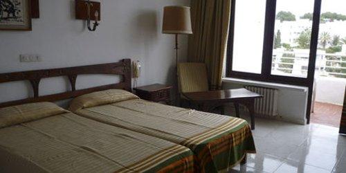 Забронировать Hotel Rocador