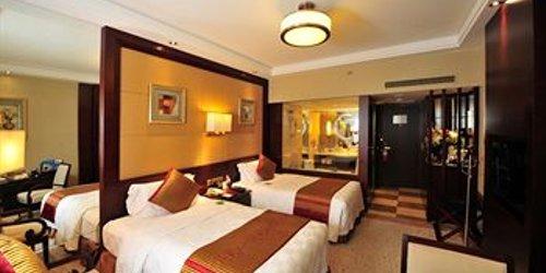 Забронировать Inn Fine Hotel
