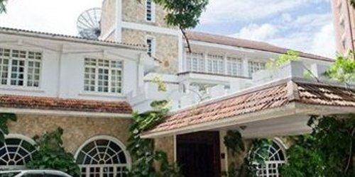 Забронировать Protea Hotel Courtyard